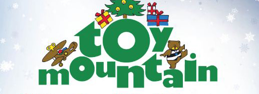"Bell Media's Annual ""Toy Mountain"" Toy Drive"