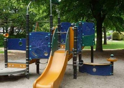 public-amenities