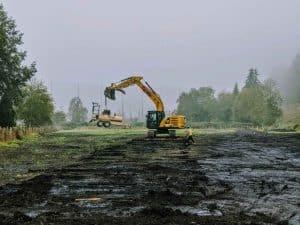 Erosion and Sediment Control